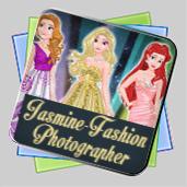 Jasmine Fashion Photographer игра