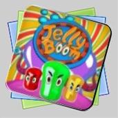 Jelly Boom игра