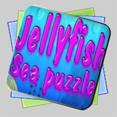 Jellyfish Sea Puzzle игра