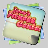 Jenny's Fitness Center игра
