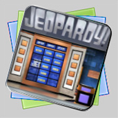 Jeopardy! игра