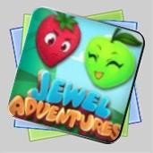 Jewel Adventures игра