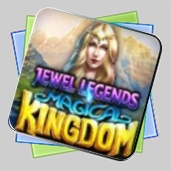 Jewel Legends: Magical Kingdom игра