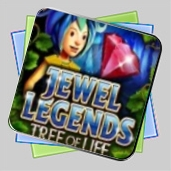 Jewel Legends: Tree of Life игра