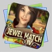 Джевел матч 4 игра