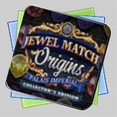 Jewel Match Origins: Palais Imperial Collector's Edition игра