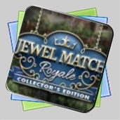 Jewel Match Royale Collector's Edition игра