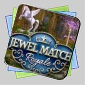 Jewel Match Royale игра