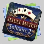 Jewel Match Solitaire 2 игра