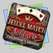 Jewel Match Solitaire Collector's Edition игра