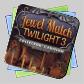 Jewel Match Twilight 3 Collector's Edition игра