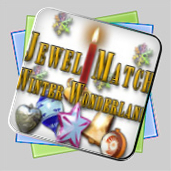 Jewel Match Winter Wonderland игра
