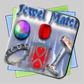 Jewel Match игра