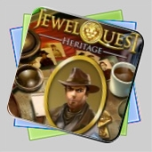Jewel Quest: Heritage игра