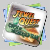 Jewel Quest Mysteries: Curse of the Emerald Tear игра
