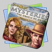 Jewel Quest Mysteries: The Oracle Of Ur Collector's Edition игра