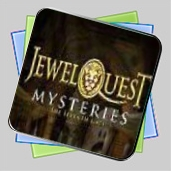 Jewel Quest Mysteries - The Seventh Gate Premium Edition игра