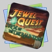Jewel Quest Mysteries игра