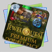 Jewel Quest Premium Double Pack игра