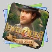 Jewel Quest: Seven Seas игра