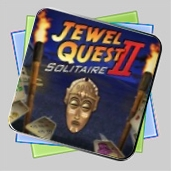 Jewel Quest Solitaire 2 игра