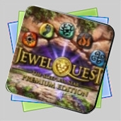 Jewel Quest - The Sleepless Star Premium Edition игра