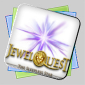 Jewel Quest: The Sleepless Star игра