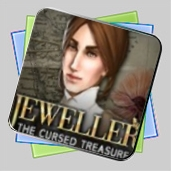 Jeweller: The Cursed Treasures игра