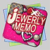 Jewelry Memo игра