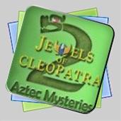 Jewels of Cleopatra 2: Aztec Mysteries игра