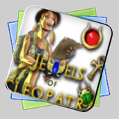 Jewels of Cleopatra игра