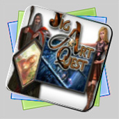 Jig Art Quest игра