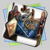 Jig Art Quest игра