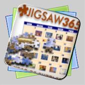 Jigsaw 365 игра