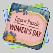 Jigsaw Puzzle: Women's Day игра