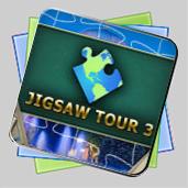 Пазл Тур 3 игра
