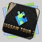 Jigsaw World Tour 2 игра