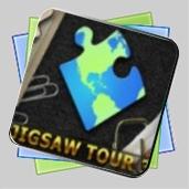Jigsaw World Tour 3 игра