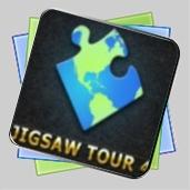 Jigsaw World Tour 4 игра