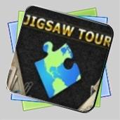 Jigsaw World Tour игра