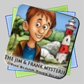 The Jim and Frank Mysteries: The Blood River Files игра