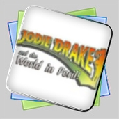 Jodie Drake and the World in Peril игра