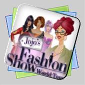 Jojo's Fashion Show: World Tour игра