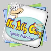 The Jolly Gang's Spooky Adventure игра