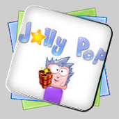 Jolly Pop игра