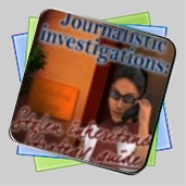 Journalistic Investigations: Stolen Inheritance Strategy Guide игра