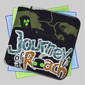Journey of a Roach игра