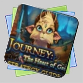 Journey: The Heart of Gaia Strategy Guide игра