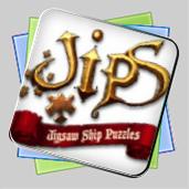 JiPS: Jigsaw Ship Puzzles игра