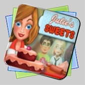 Julie's Sweets игра